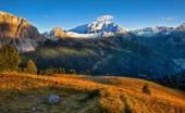 Massiccio Marmolada - Dolomiti, Italia