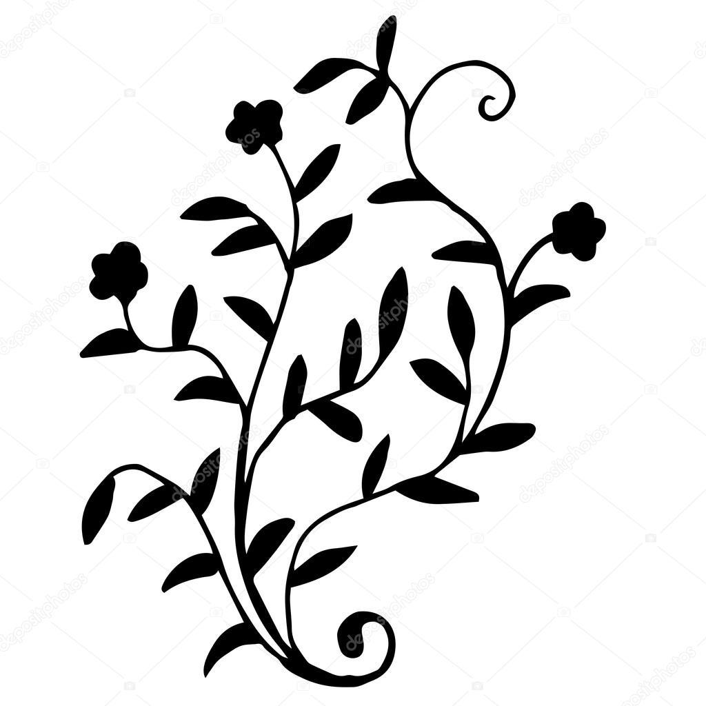 Original ramo de calidad de Hiqh de flores para colorear u otras ...