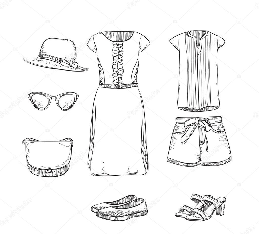 Рисованная одежда девки, загорелый транс смотреть онлайн