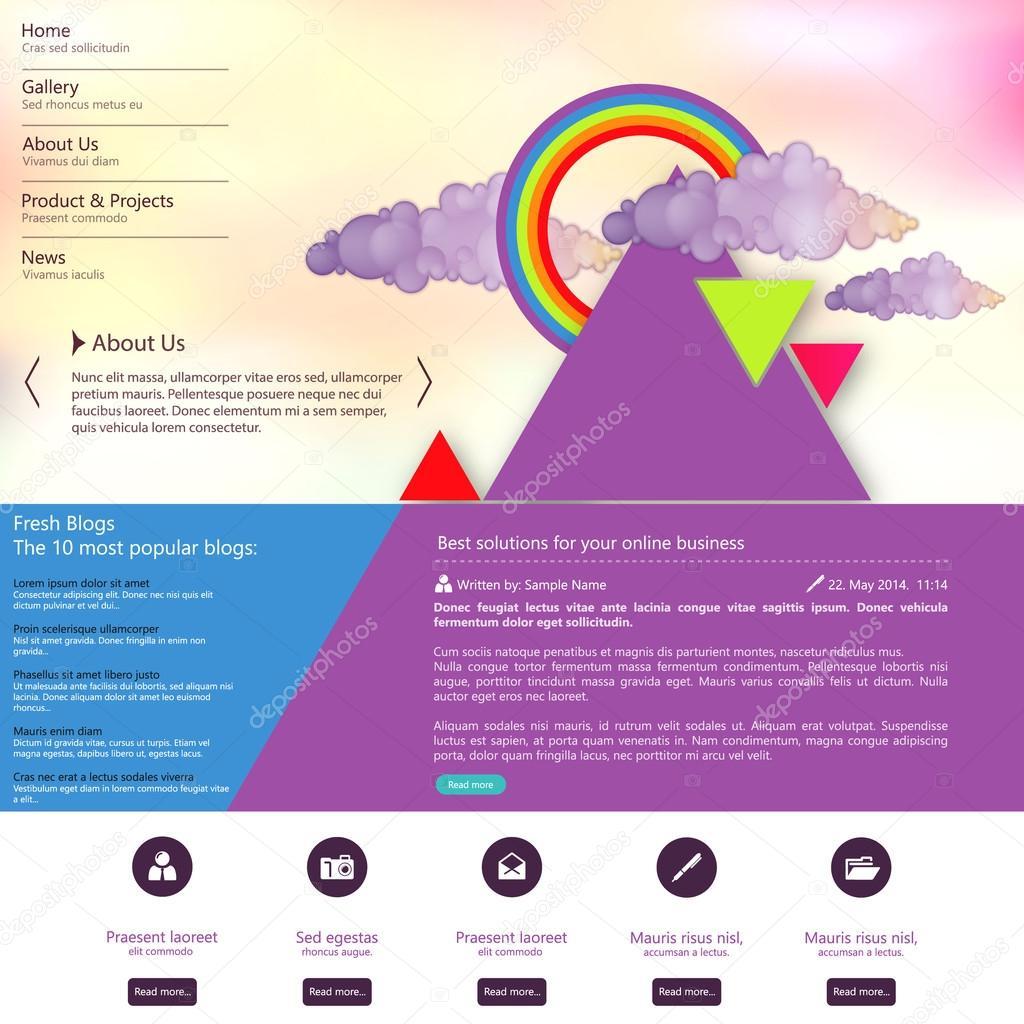 Nett Blogger Entwurfsvorlage Fotos - Beispiel Business Lebenslauf ...