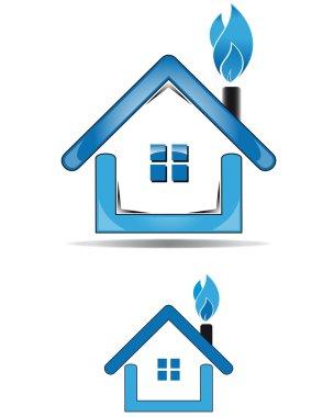 House utility methane