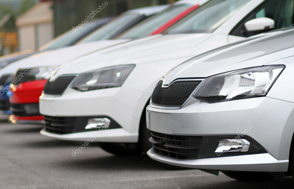 nya bilar till salu