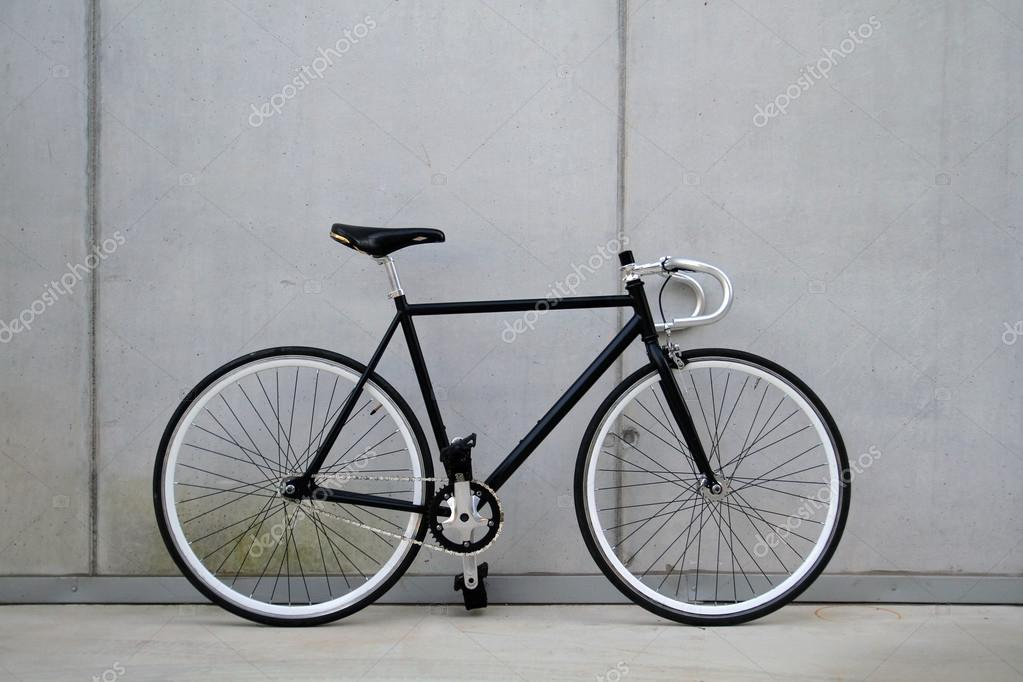 Hipster Fixie Fixed Gear Bicycle Stock Photo C Robdragan 90235218