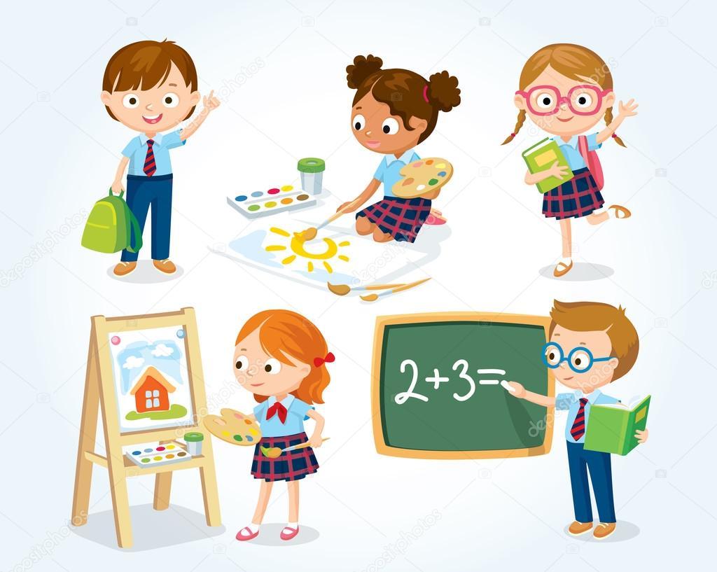 Resultado de imagem para alunos