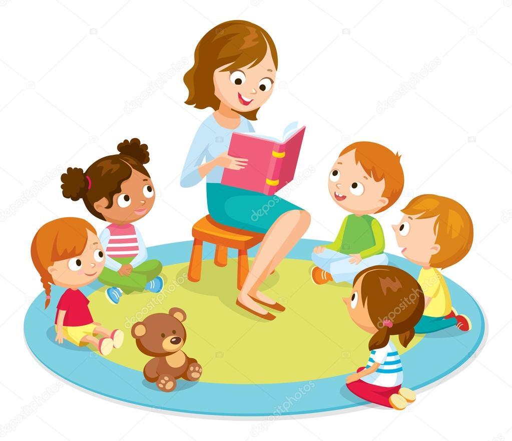 Znalezione obrazy dla zapytania nauczycielka obrazki dla dzieci
