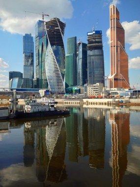 Moscow International Business Center