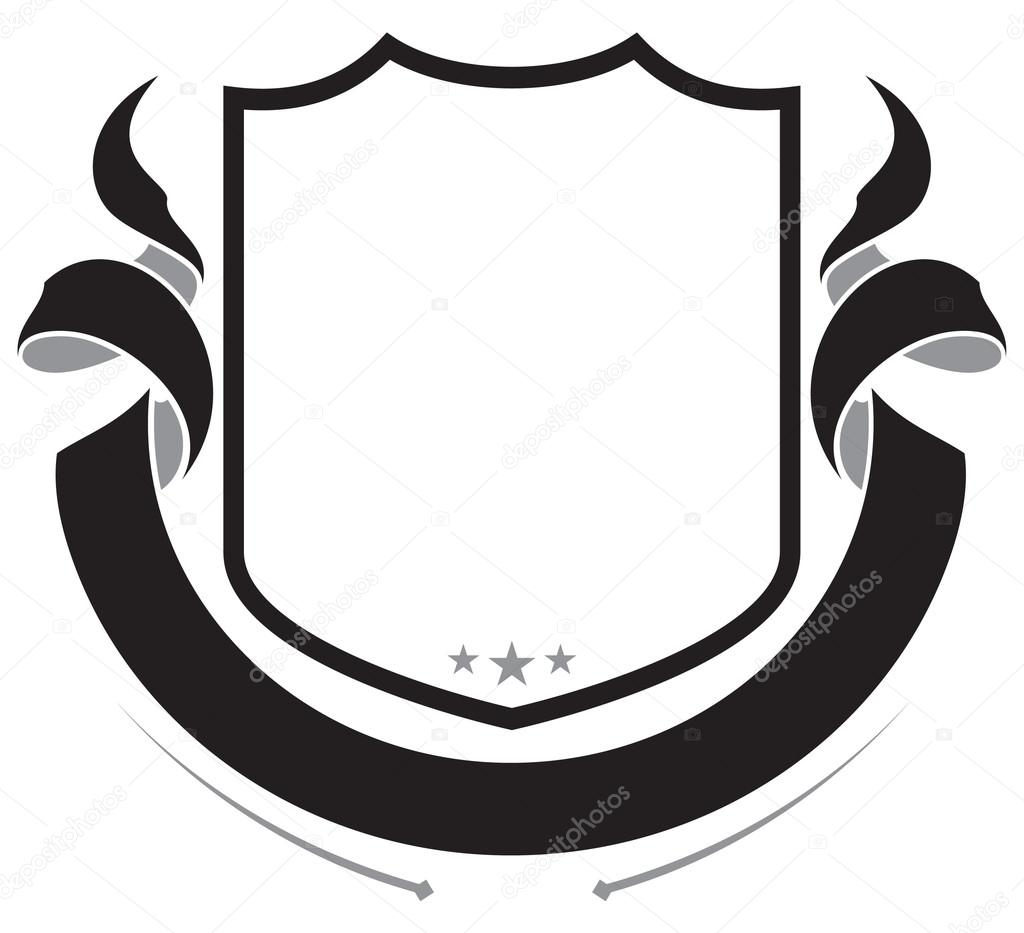 coat of arms stock vector 4ek 81510082 rh depositphotos com crest vector download crest vector image
