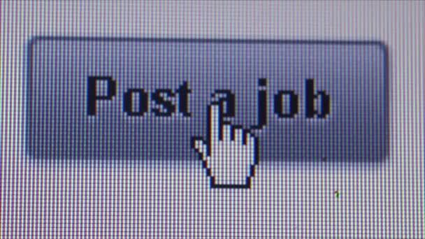 JOB HUNTING ONLINE - Macro ECU Post a Job (Static)