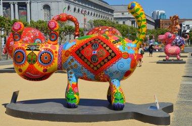 Sculpture Hung Yi