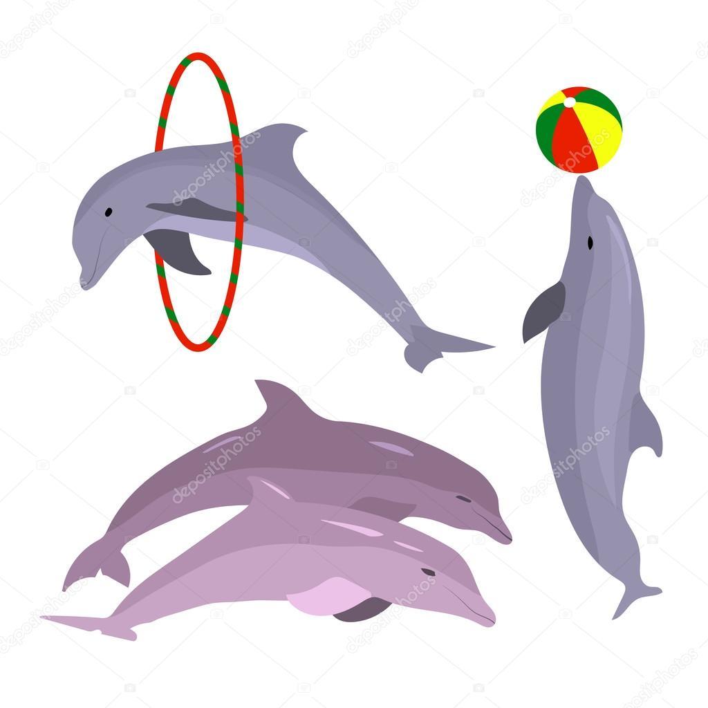 delfinek rajzolva  rajzok hd