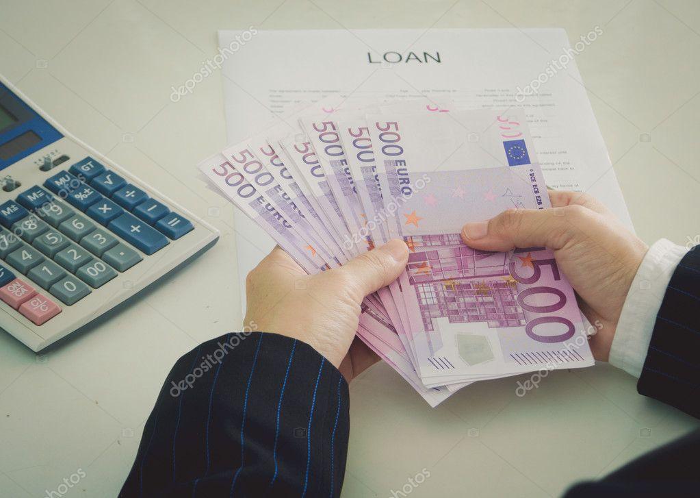 Finské půjčky před vyplatouch