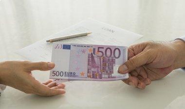 loan, Business loan from a bank employee