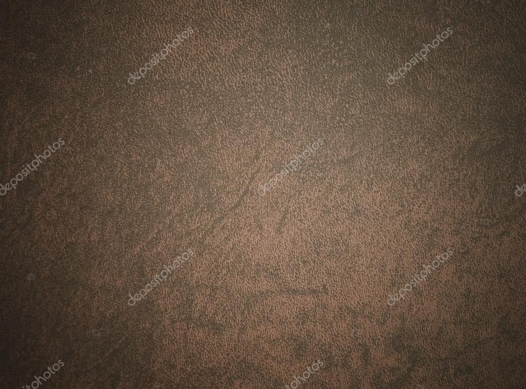Texture Couverture De Livre En Cuir Marron Photographie