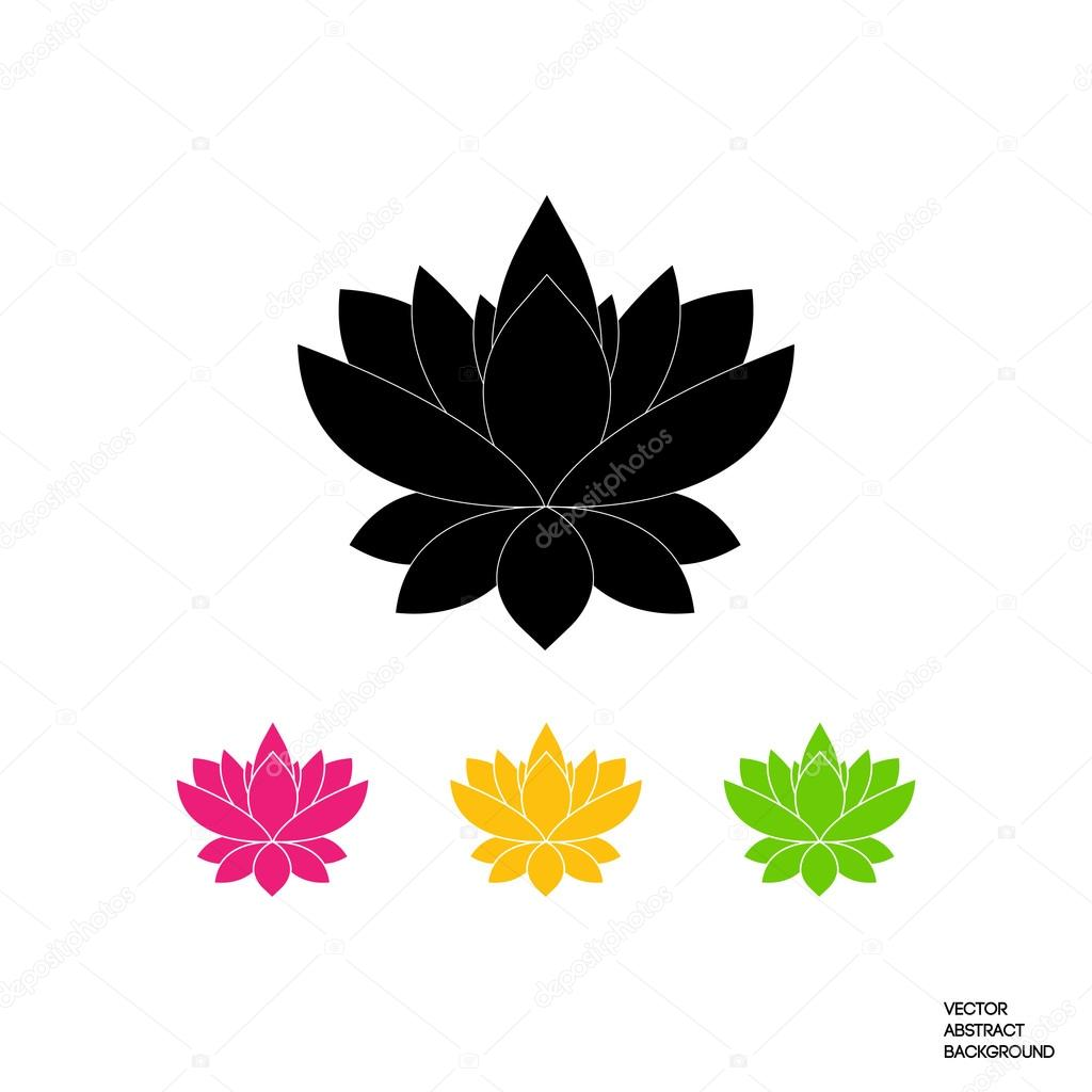 Lotus flower the symbol of buddhism the symbol of harmony water lotus flower the symbol of buddhism the symbol of harmony water lily mightylinksfo