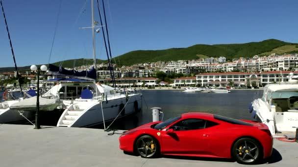 Bulharská Saint Tropez