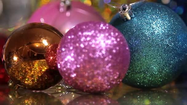 Karácsonyi díszek, karácsonyi labdák