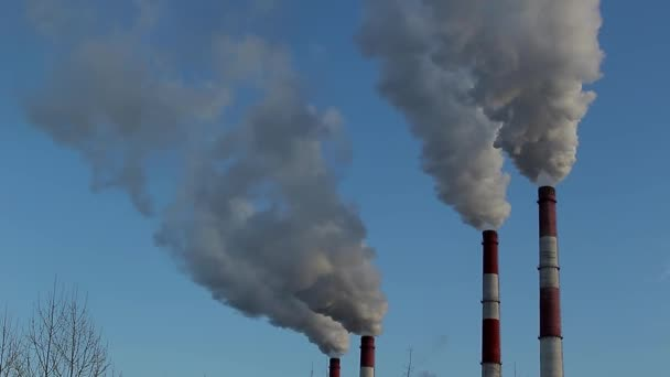 uhelné elektrárny potrubí