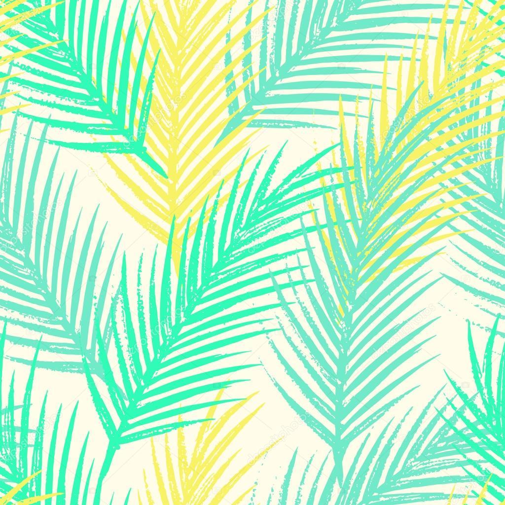 Summer time illustration.