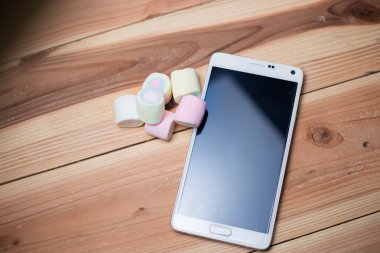 Phone android M (6.0) is marshmallow