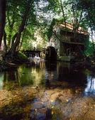 Fotografie Deutschland, Niedersachsen, Wallenhorst, Wassermühle