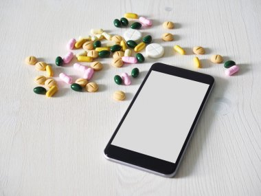 Smartphone, tabletts, online trading