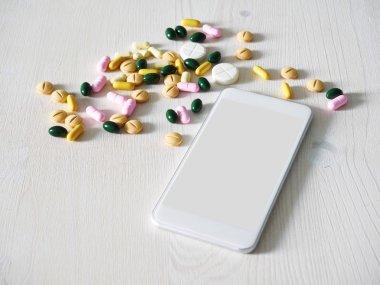 Smartphone, tablets, online trading