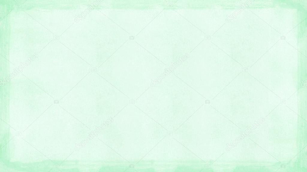 mint groene grunge retro grens textuur achtergrond powerpoint wi