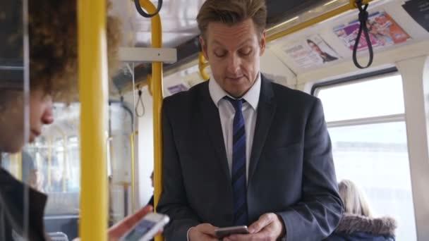 Technologie ve vlaku