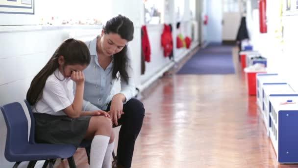 Podporující učitel