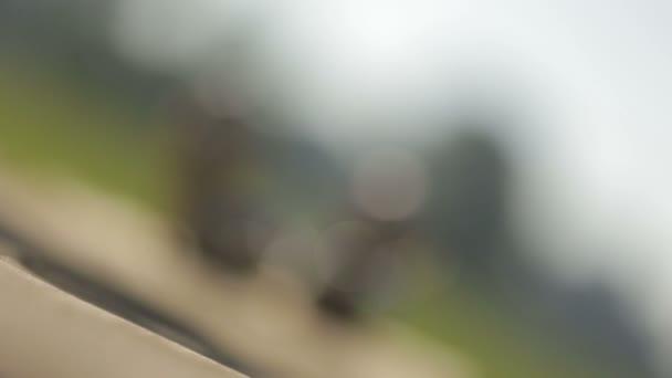Menyasszony cipő - Stock Footage