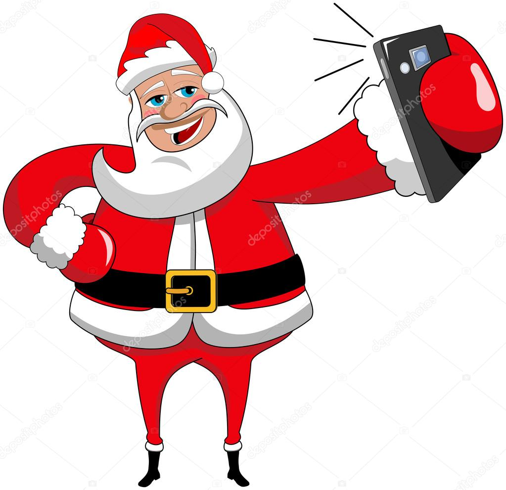 Imagenes De Papa Noel Animado.Dibujos Papa Noel Animados Dibujos Animados Papa Noel