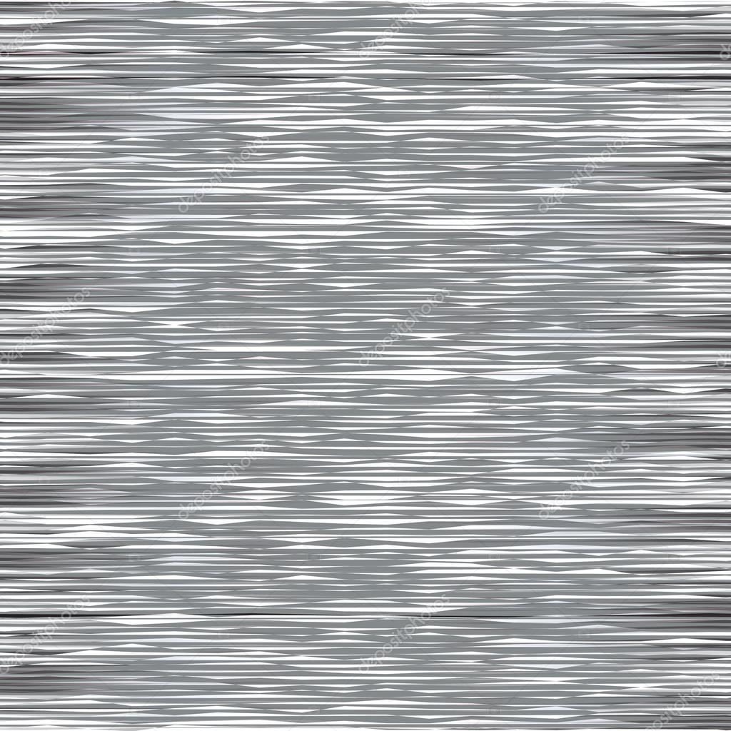 Glitch on TV Screen.