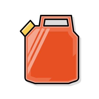 oil doodle