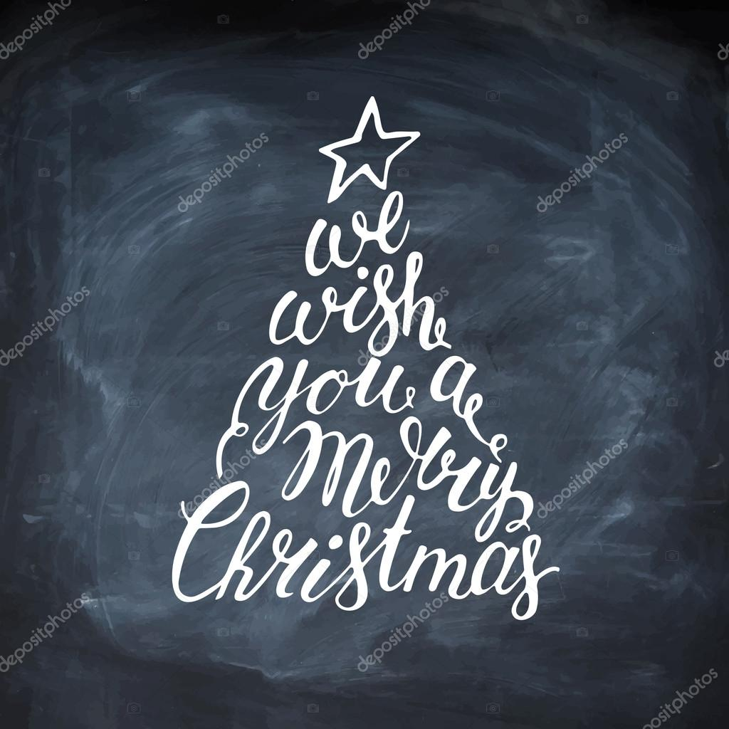 Wir wünschen Ihnen Frohe Weihnachten — Stockvektor © zabavinaula ...