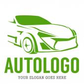 Photo Automotive Car Logo Telmplate