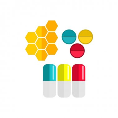 Laboratory Logo Template