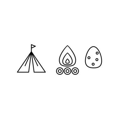 Summer Logo Template