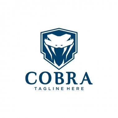 Cobra Logo Template