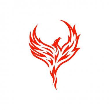 Phoenix Vector Template