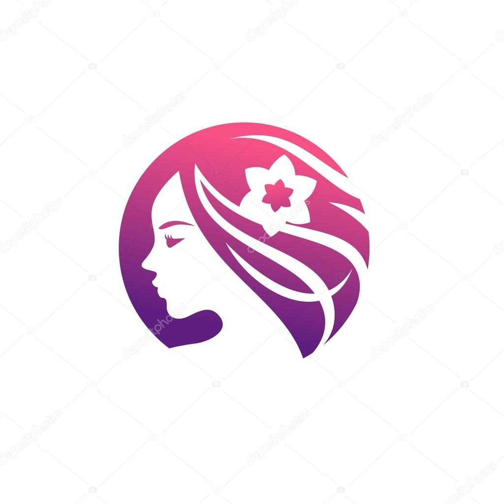 Beauty Face Vector Template Stock Vector C Mehibi 83186186