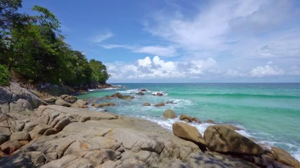 Beautiful seashore in the paradise island amazing beach nature seascape nature view