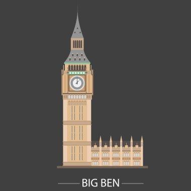 Big Ben Clock, London
