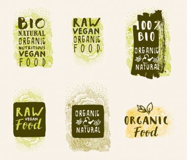 Fresh Bio Organic Nutritious Food