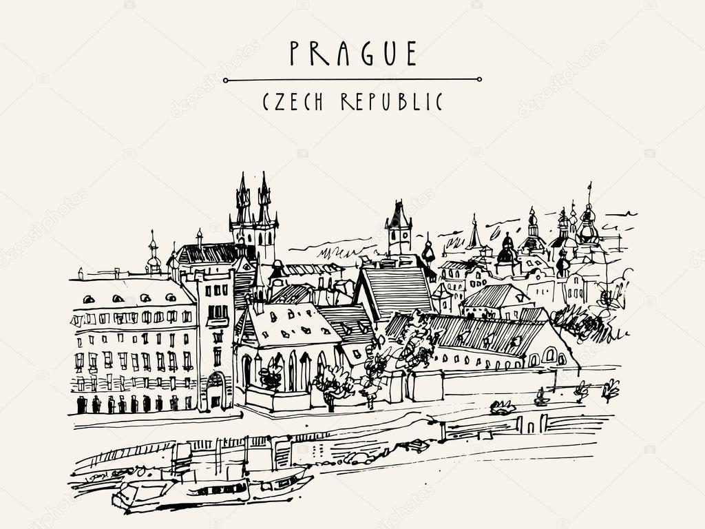 Stock options czech republic