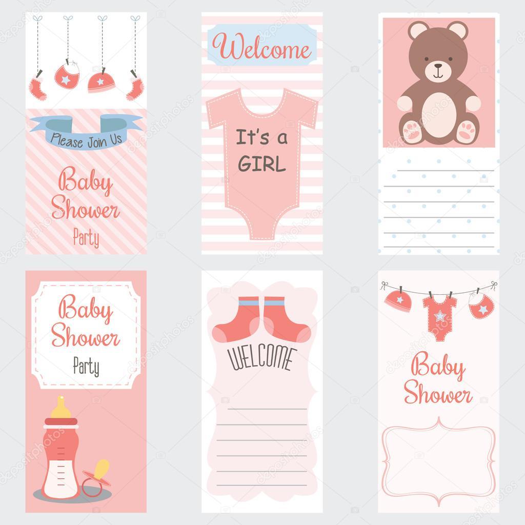 Baby Shower Invitation Ideas Handmade Baby Shower