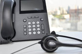 Fotografie IP Phone with Headset