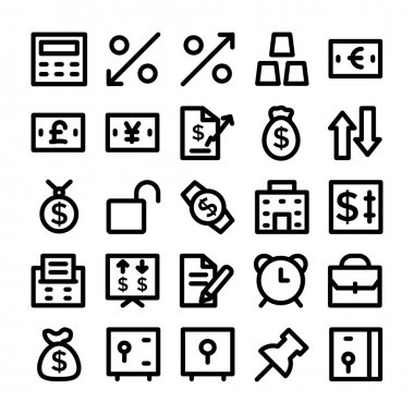 Finance Vector icon 5