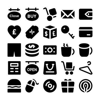 Shopping Vector icon 9