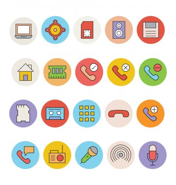 Devices Vector Icon 3