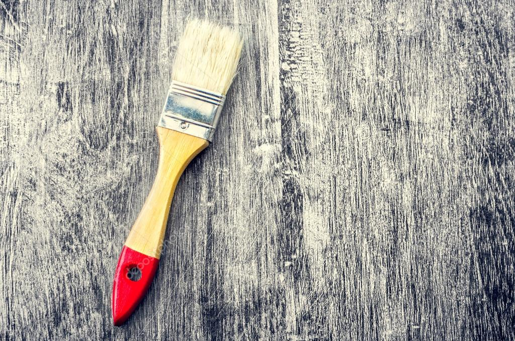 Ipad Retina Wallpaper Art Pain Brush: Fond D'écran De Pinceau Jaune